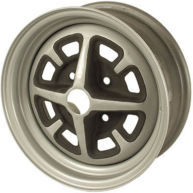 MG Disc wheel