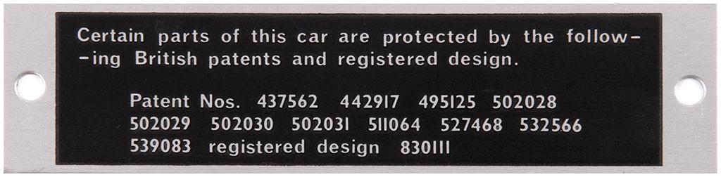 MG Plate