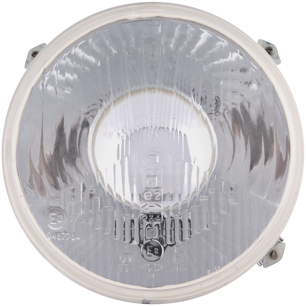 Bilux headlamp