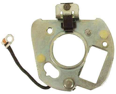 MG Base plate