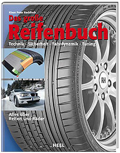 Das große Reifenbuch