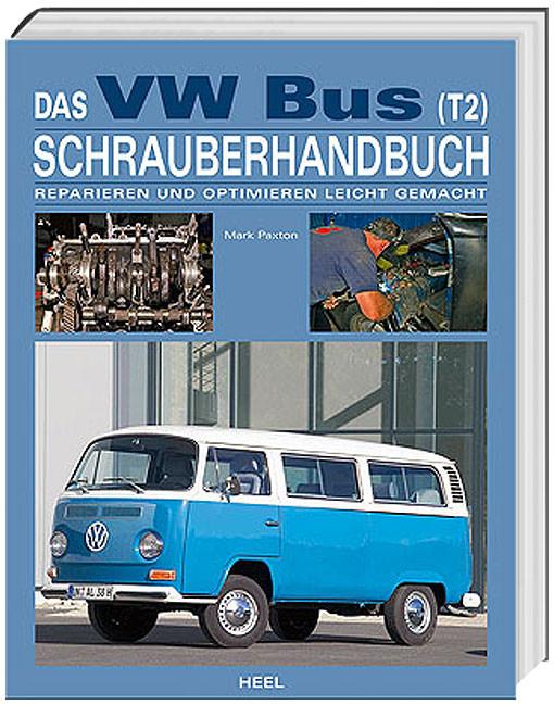 How to Restore Volkswagen (Bay Window) Bus