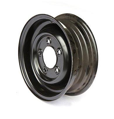Land Rover Disc wheel