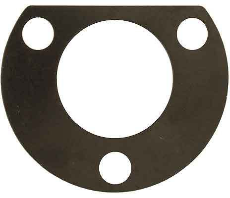 MG Clamping plate