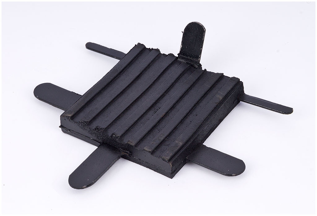 Land Rover Pedal rubber