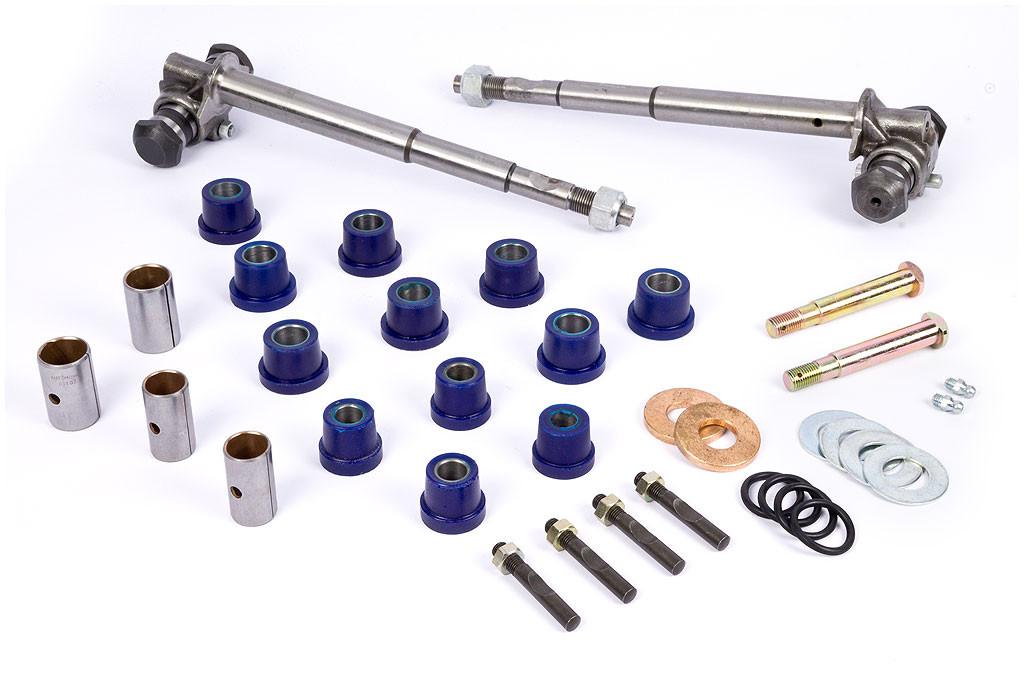Austin Healey Rebuilt kit