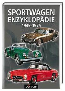 Sportwagen Enzyklopaedie