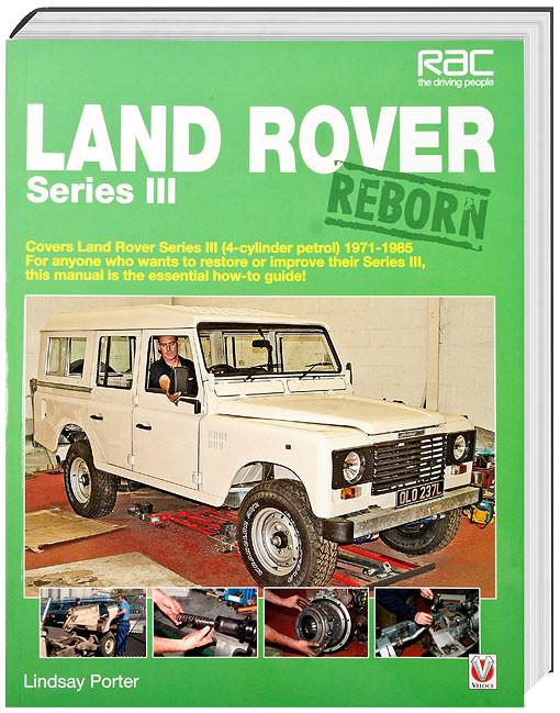 Land Rover
