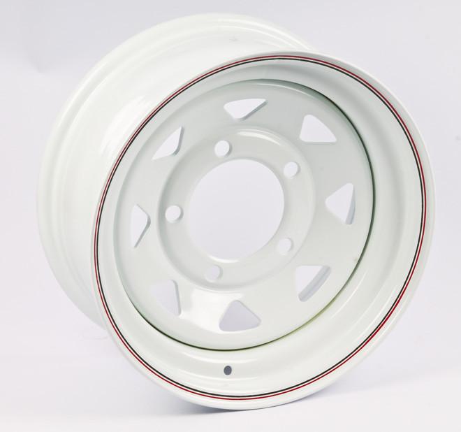 Disc wheel