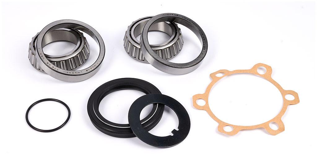 Land Rover Wheel bearing kit