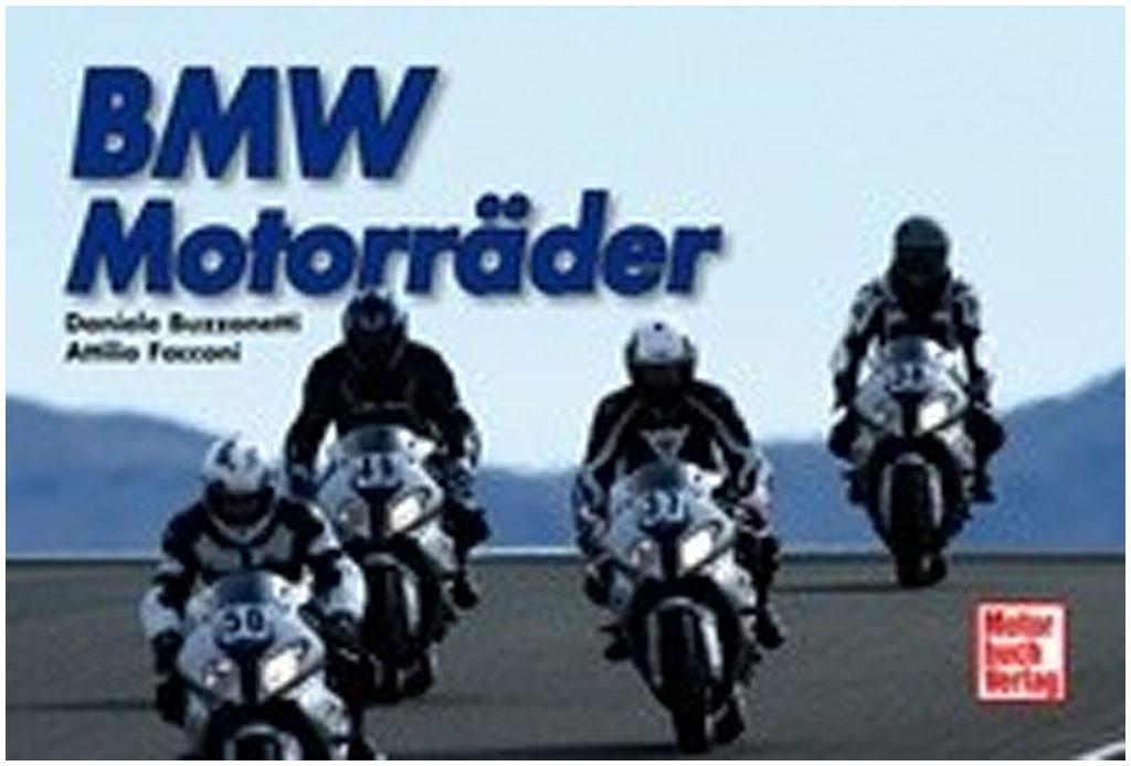 BMW Motorraeder