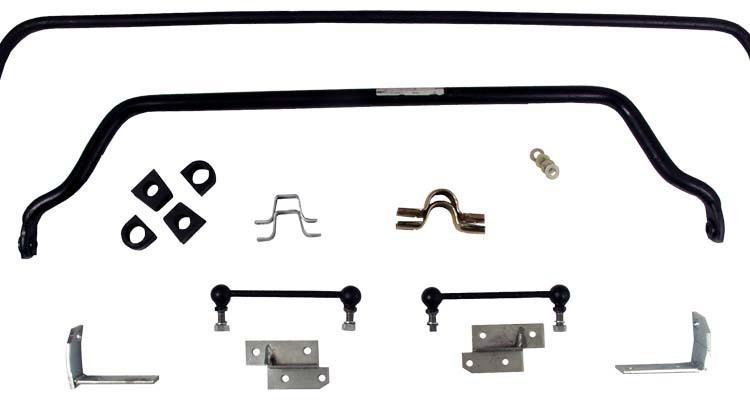 MG Anti roll bar kit