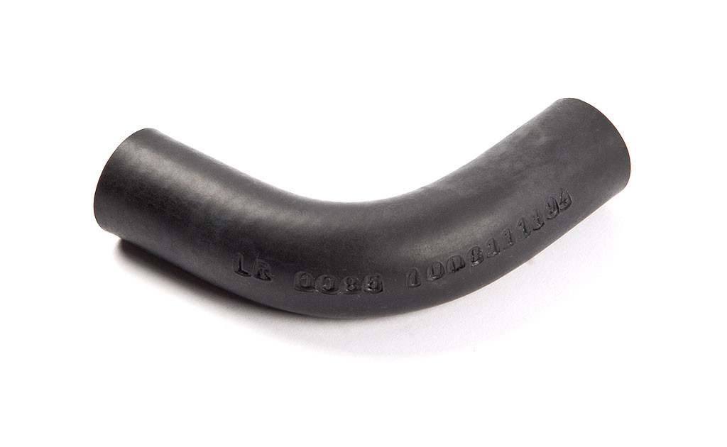 Land Rover Heater hose