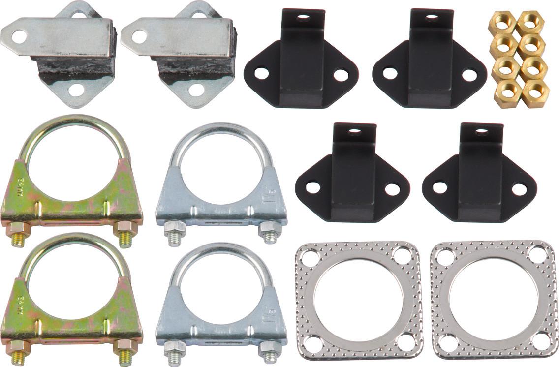Jaguar Exhaust mounting kit