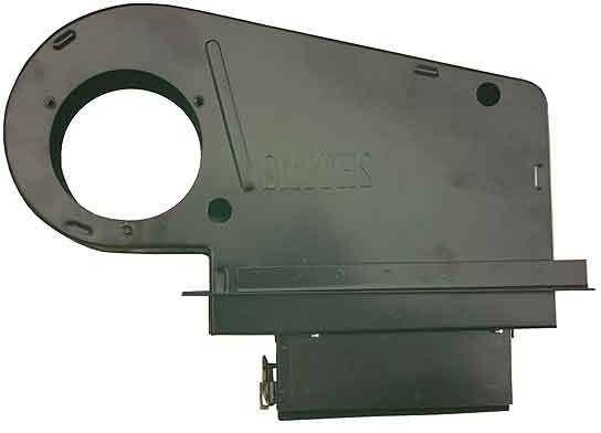 MG Heater case