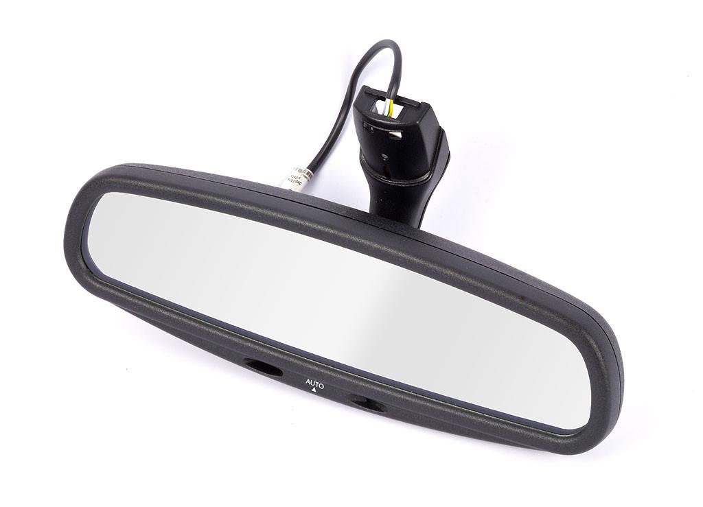 Jaguar Interior mirror