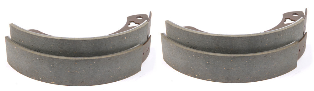 MG Brake shoes