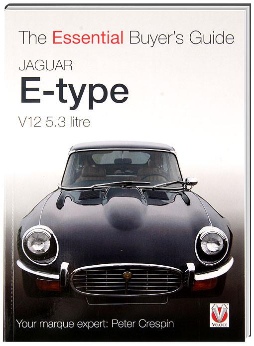 Jaguar Jaguar E-Type