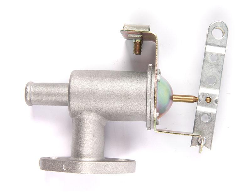 Morris Heater valve