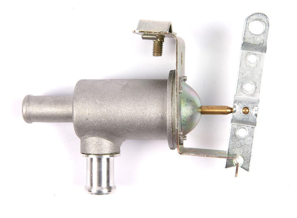 MG Heater valve