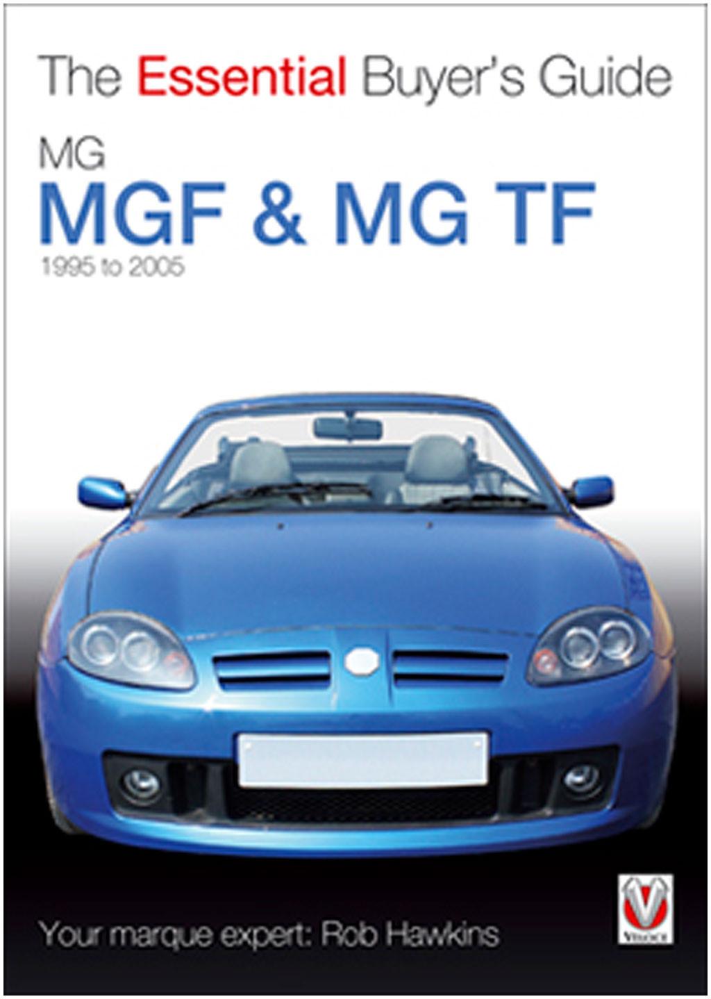 MGF & MG TF