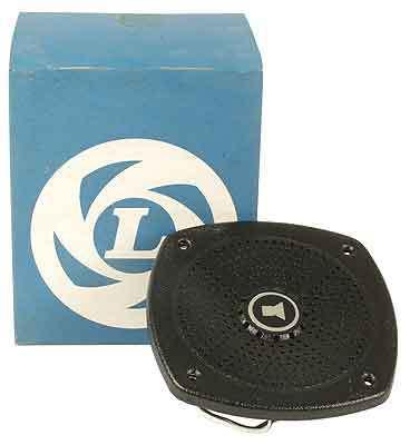MG Speaker
