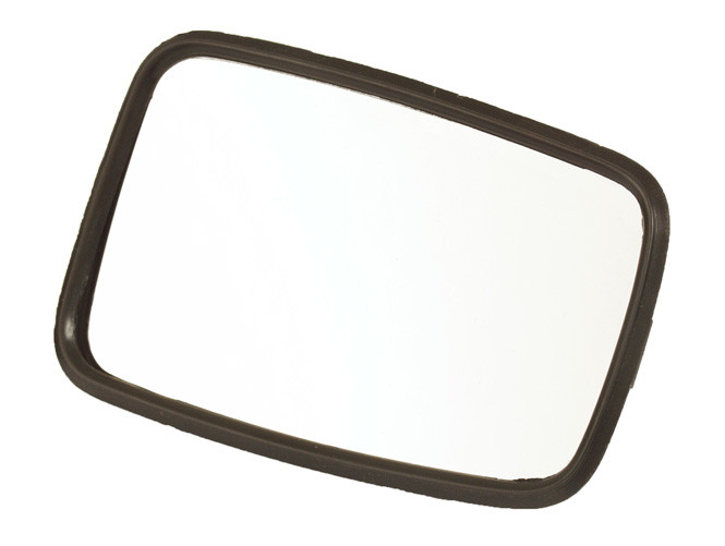 Mirror glass