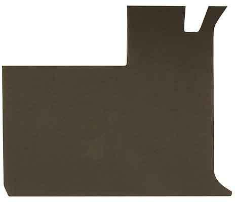MG Footwell panels