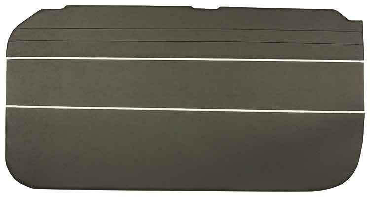 MG Door panels
