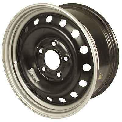 Jaguar Disc wheel
