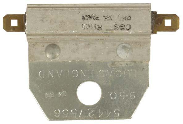 MG Ballast resistor