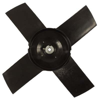 MG Fan blade