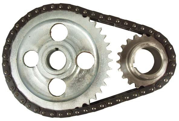 MG Timing chain kit