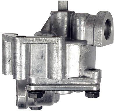 Jaguar Oil pump
