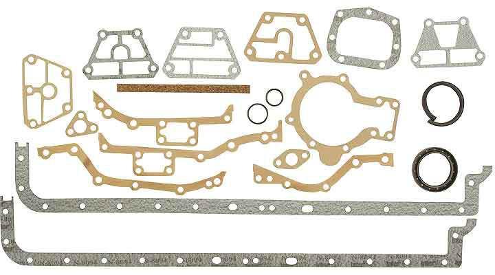 Jaguar Conversion gasket set
