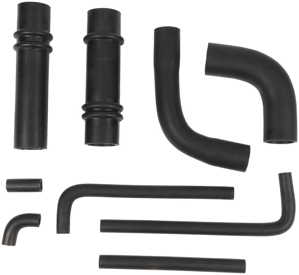 Jaguar Radiator hose kit