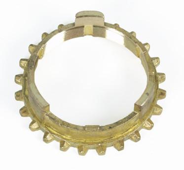 Baulk ring