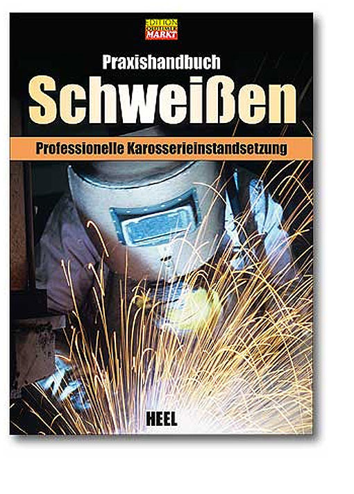 Manual on Welding