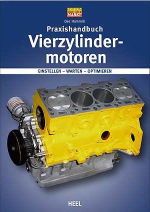 Praxishandbuch Vierzylindermotoren