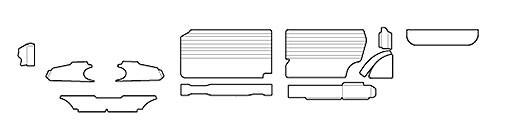 Mini Trim kit