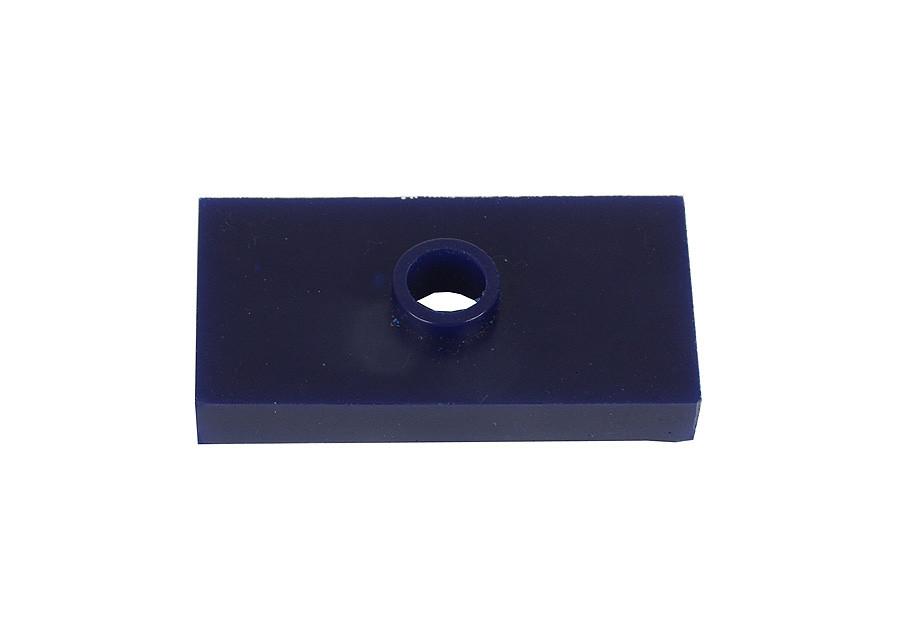 Polyurethane pad