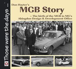 MGB Story