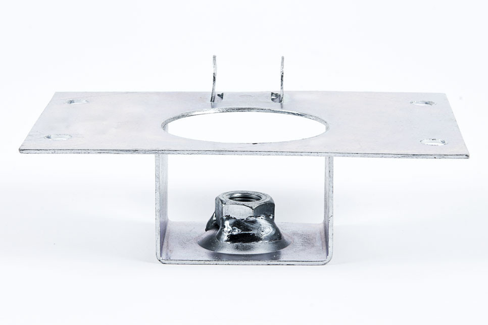 Jaguar Mounting plate