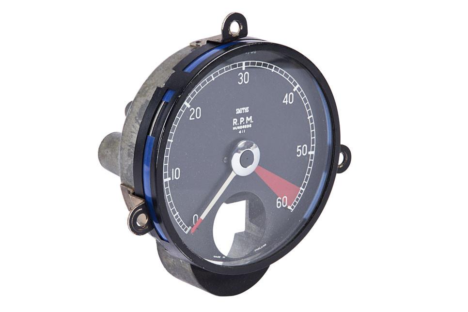 Jaguar Tachometer