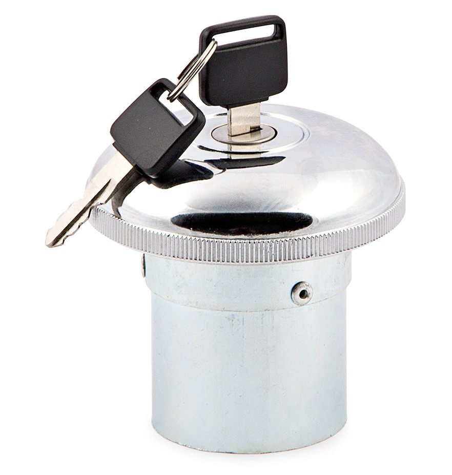 Triumph Fuel filler cap