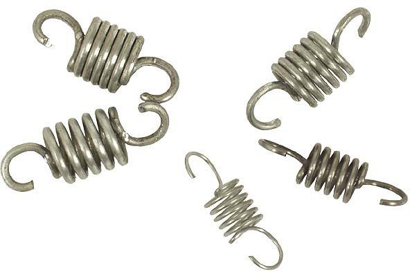 Auto advance springs