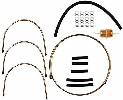 Sprite / Midget Fuel pipe kit