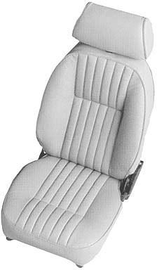 Sprite / Midget Leather seats