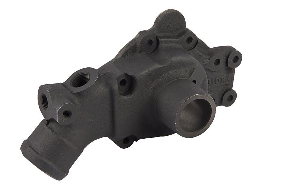 Jaguar Water pump body