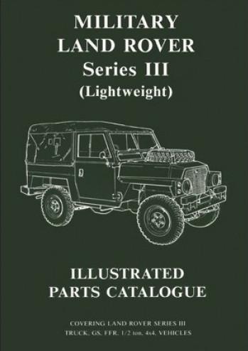 Parts catalogue